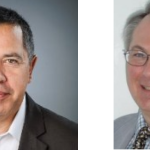 Jean-Yves Rafa et Alain Maspataud